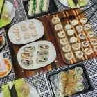 http://unhogarparamiscositas.blogspot.com.es/2016/10/reto-tu-dulce-y-yo-salado-sushi.html