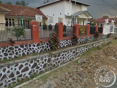 Desa Cijengkol, Kecamatan Serang Panjang