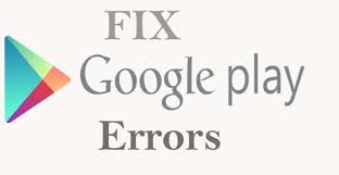 HOW TO FIX GOOGLE PLAY STORE ERROR CODES | FIXING GOOGLE PLAY STORE ERROR 944, 941, 927, 504, 495, 413, 406, 110, 919, 491, 923, 101, 403, 927, 481, 911.