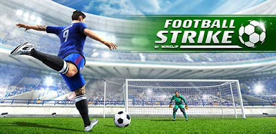 Football Strike – Multiplayer Soccer Apk for Android Online