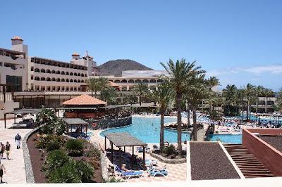 JANDIA - Hotel Barceló Jandía Playa 3