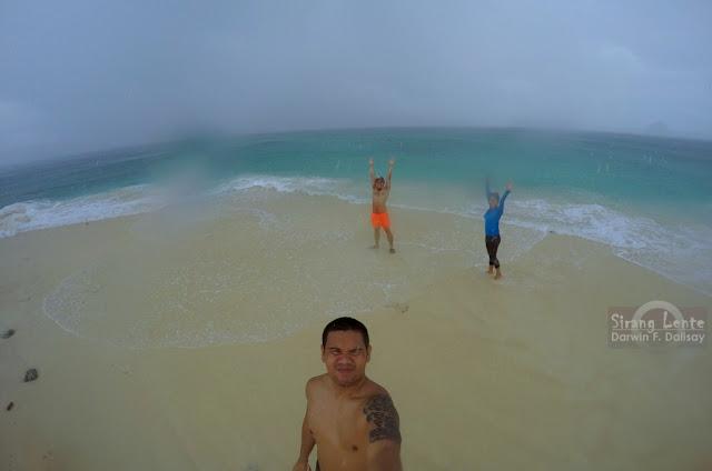 Britania Island, Surigao