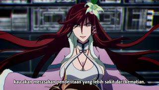 Download Jikan no Shihaisa Episode 06 Subtitle indonesia