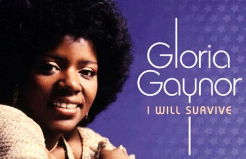 I Will Survive Gloria Gaynor Yomar S World Letras De Canciones