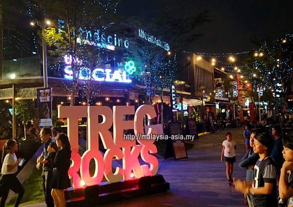 TREC Kuala Lumpur