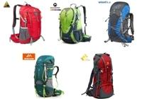 Рюкзаки для походов