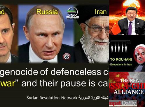 teroris dunia suriah rusia china iran