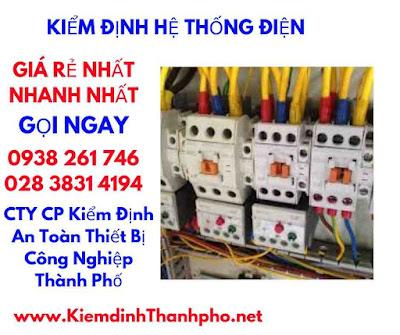 phân loại hệ thống điện