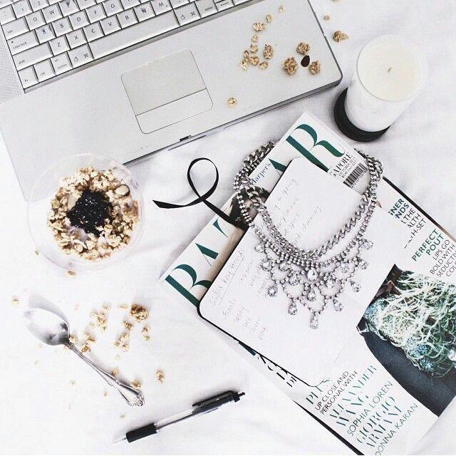 3 sites para estudar moda online e de graça