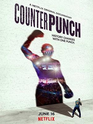 CounterPunch (2017) Movie English 720p WEBRip 800mb