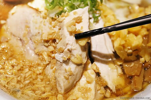 MG 6894 - 熱血採訪│整碗拉麵被叉燒蓋滿滿!師承拉麵之神,日本道地雞淡麗系拉麵7月全新開幕