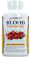 Blood Pressure Vitamin