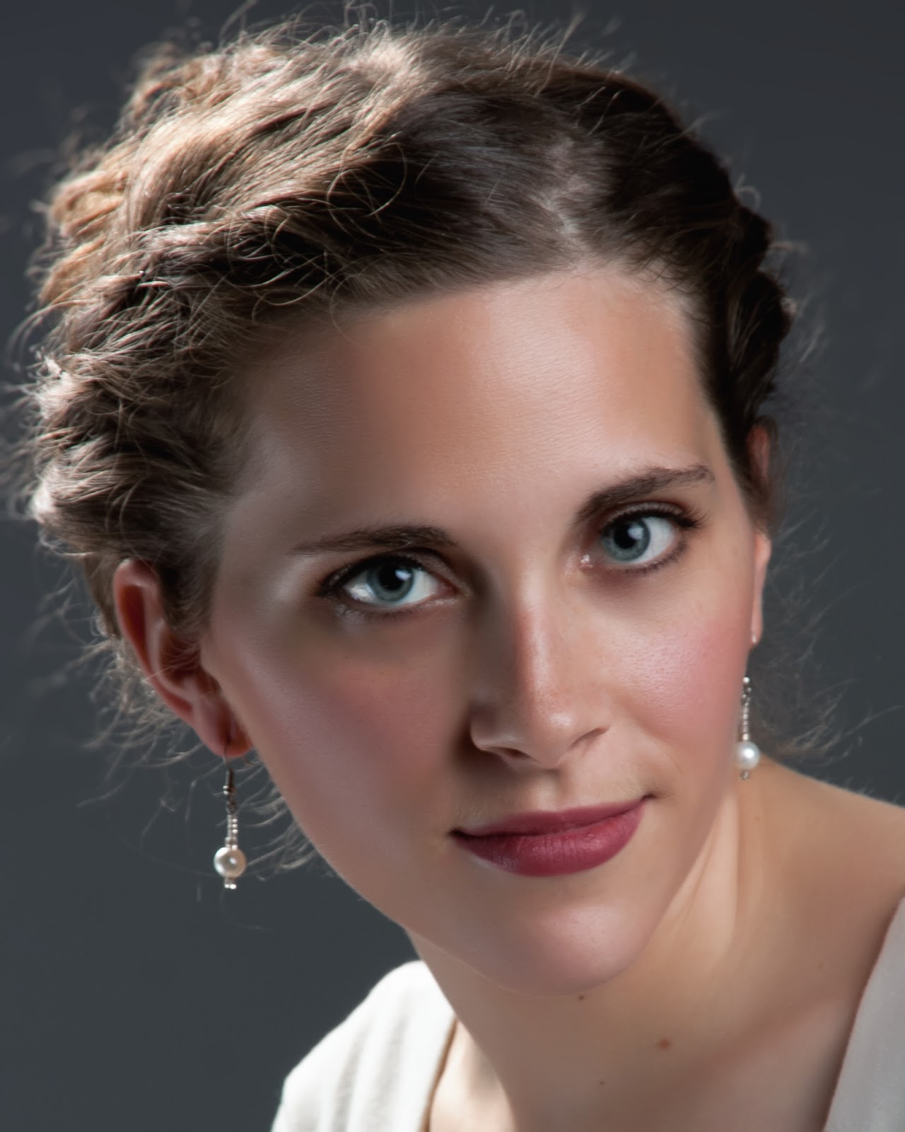 Ten Questions With Laura Muller Madison Opera