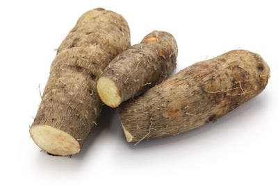 """YAM-ROBBERS"": 2 labourers jailed for stealing yam"