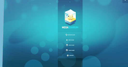 Megaquarium | Steam Review