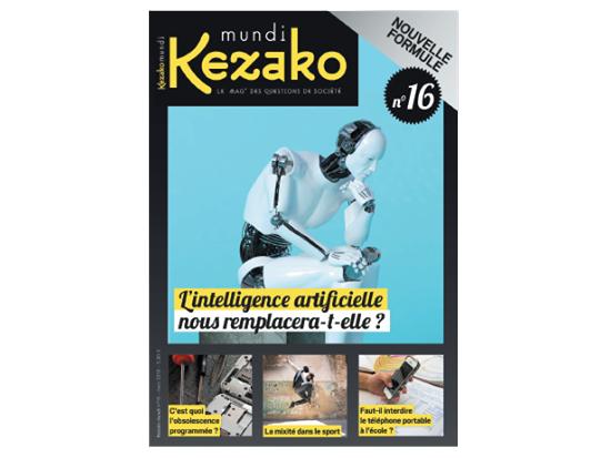 site Kezako Mundi