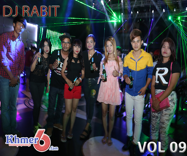 [Album] Dj RABIT Vol 09
