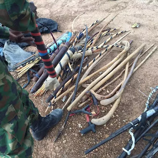 , 11 Nigerian Soldiers Killed and One Missing In An Attacked With Armed Bandits, Latest Nigeria News, Daily Devotionals & Celebrity Gossips - Chidispalace
