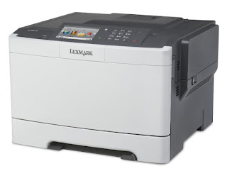 Lexmark CS517de Driver Download