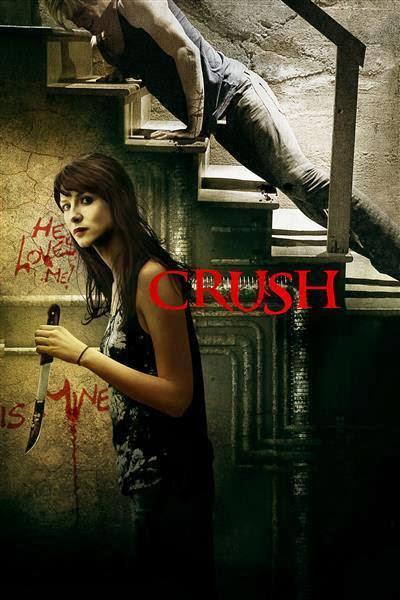 Crush 2013 DVDRip 400MB