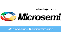 Microsemi Recruitment