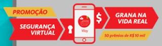 Cadastrar Promoção Santander Cartão Compra Online 10 Mil Reais