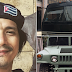 LOOK: Robin Padilla Is Selling His Expensive RV Bus And Humvee For Marawi Victims