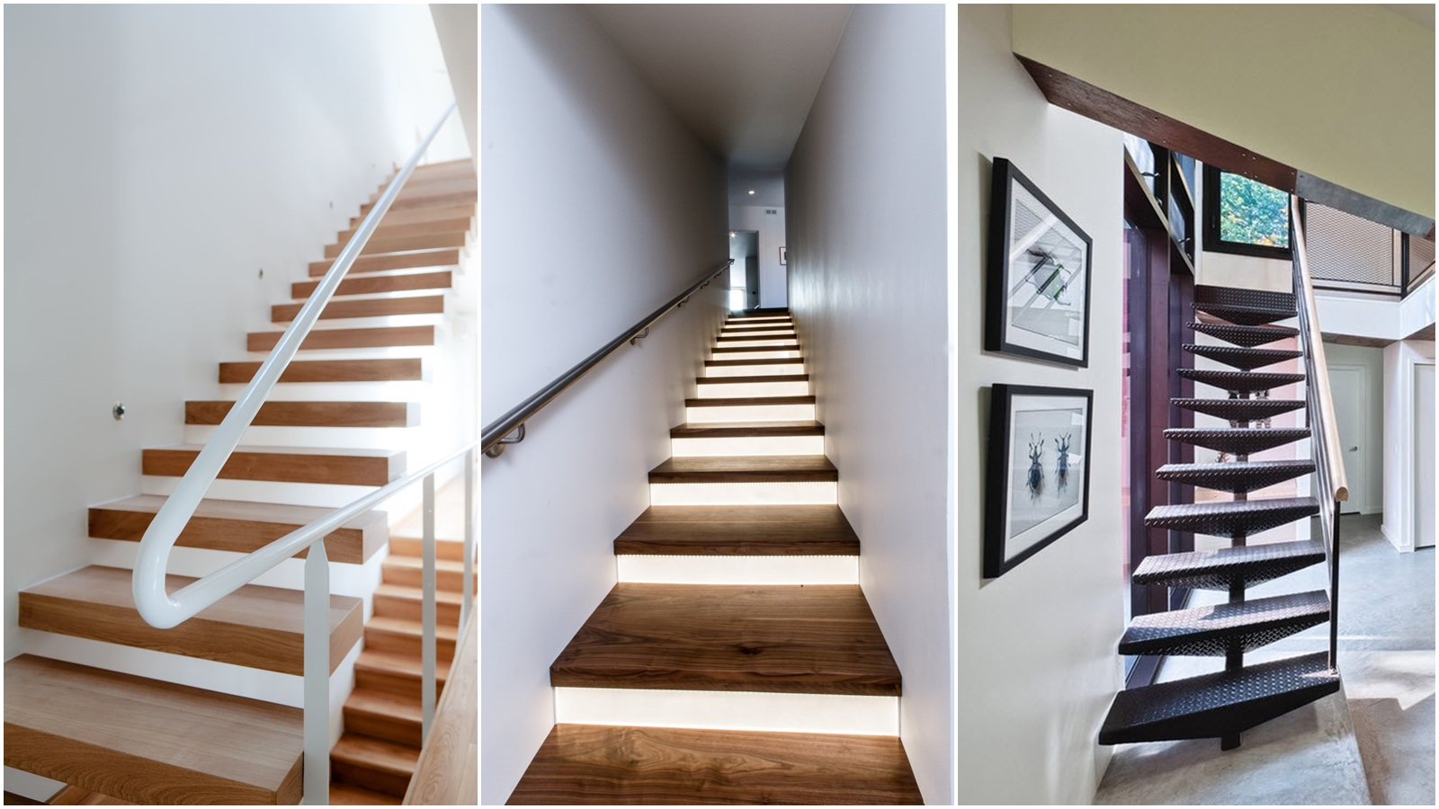Staircase Designs For Small Spaces All Types Of Modern Stairs Designs And Staircase Railing