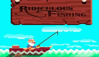 Ridiculous Fishing v1.2.2.4 Apk Mod free for Android 2019