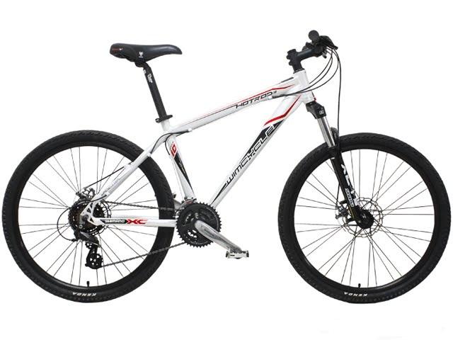Sepeda Gunung / MTB Wimcycle Hot Rod News Untuk Anak Anda