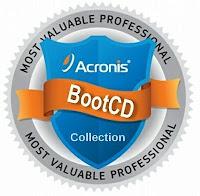 Acronis BootDVD Grub4Dos
