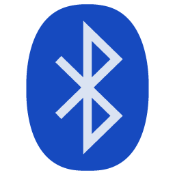 Preview of bluetooth 3.0, bluetooth, folder icon