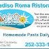 Paradiso Roma Restaurant