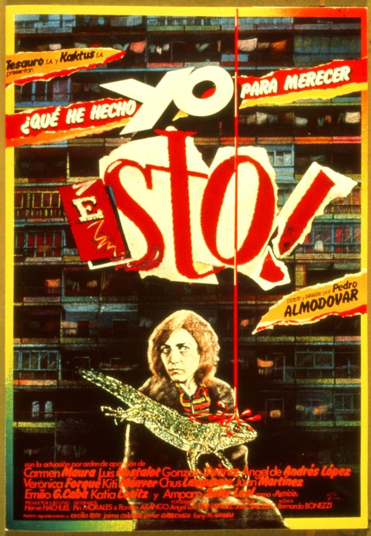 EL CINE DE PEDRO ALMODÓVAR EN FILMOTECA ESPAÑOLA  25c811cf489bd