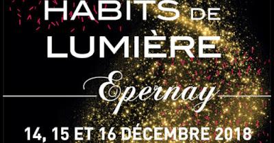blog vin Beaux-Vins événement sortie salon œnologie dégustation décembre epernay habits lumière