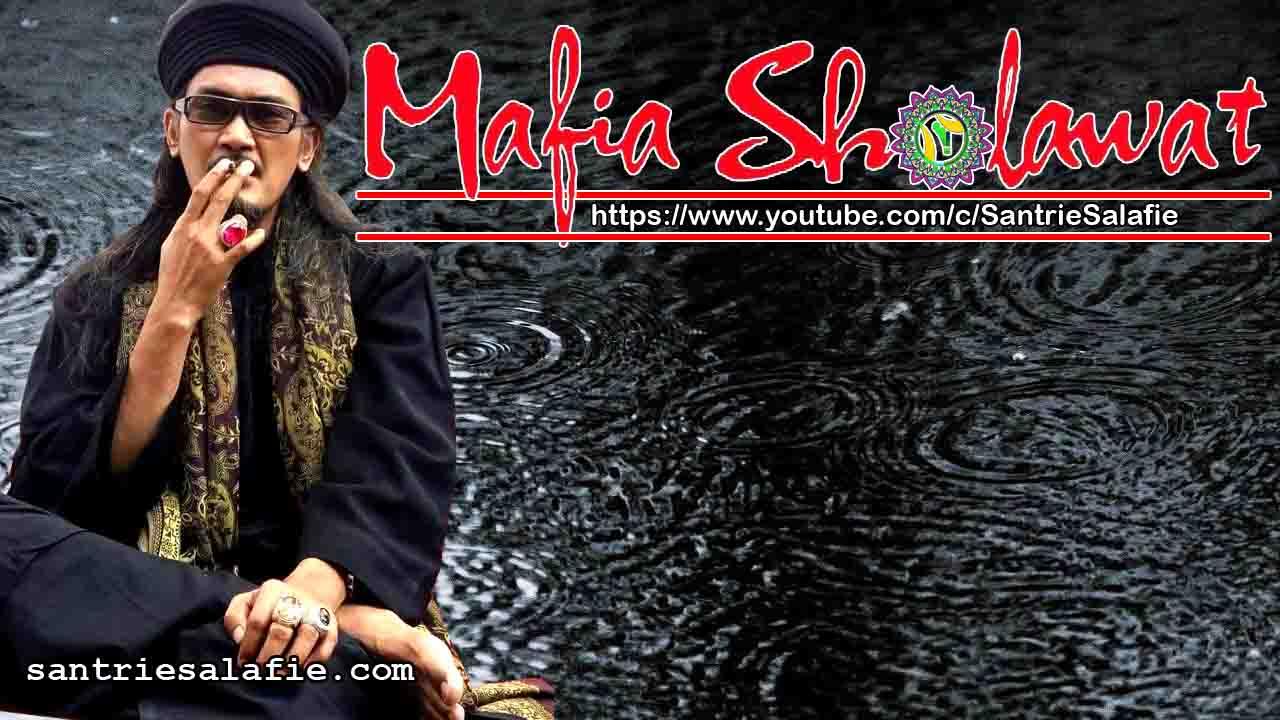 Mafia Sholawat Indonesia by Santrie Salafie