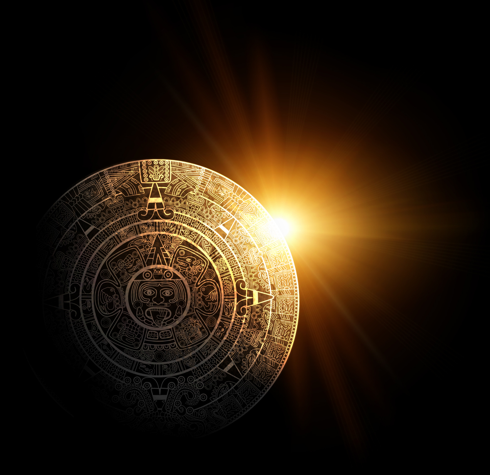 mayan knowledge of astronomy - photo #47