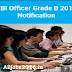 RBI Grade B Officer Recruitment 2016 Notification 182 vacancies apply online rbi.org.in