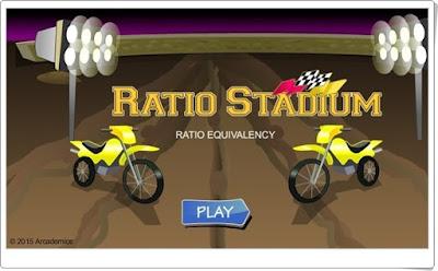 """""""Ratio Stadium"""" (Proporcionalidad)"""