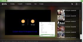 Cara Download Subtitle VIU