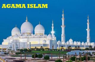 Arti Agama Islam