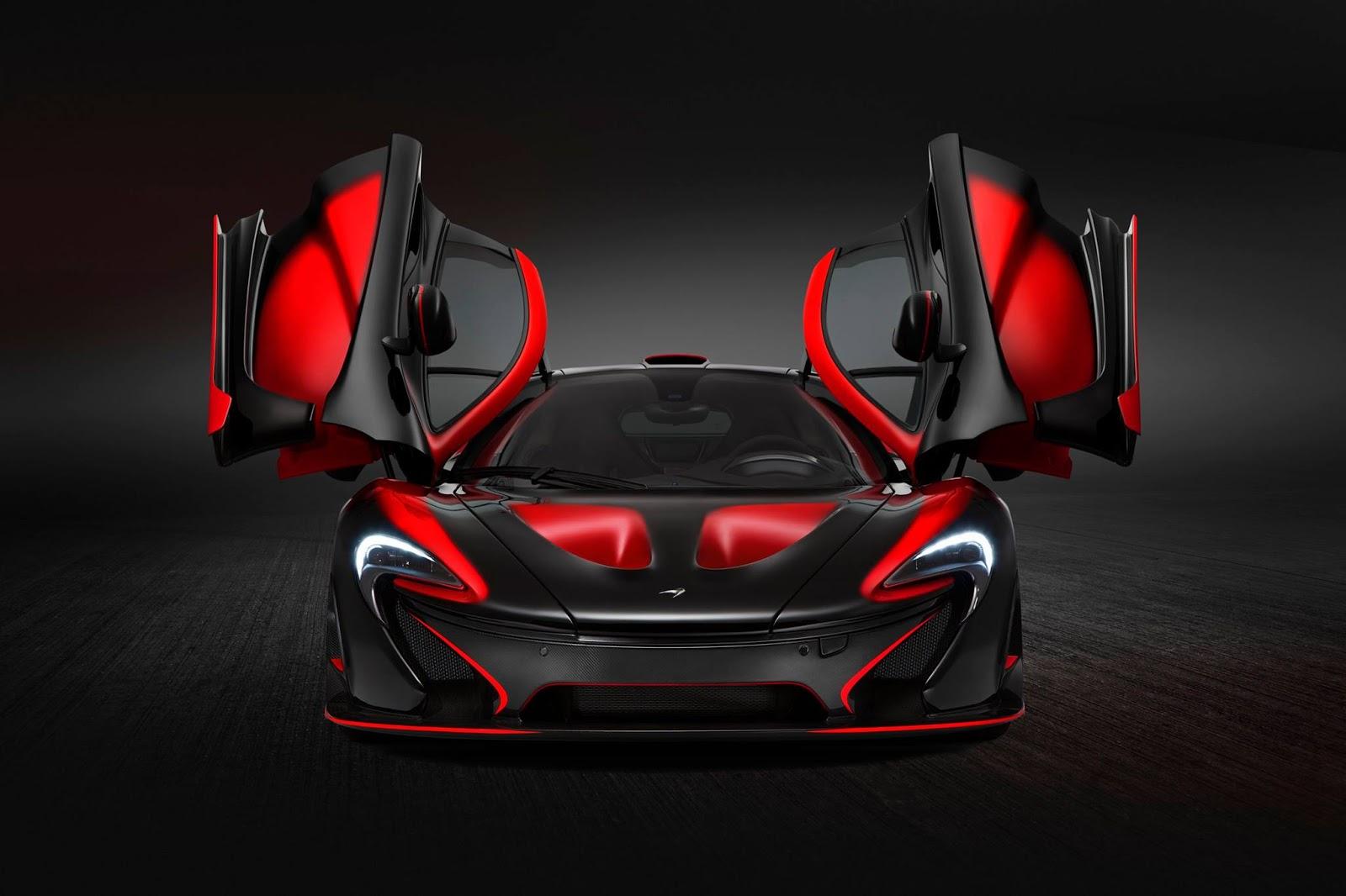 Hybirds Sports Car