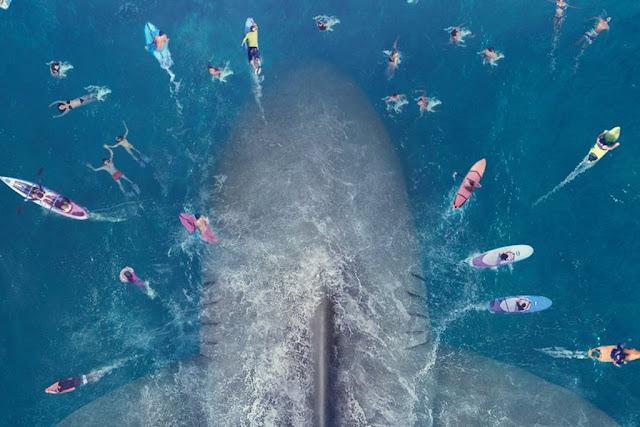 Ini 5 FIlm Terbaru Yang Akan Dirilis Tahun 2018