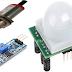 Pengertian Sensor Dan Karakteristik Sensor Dalam Rangkaian Elektronika