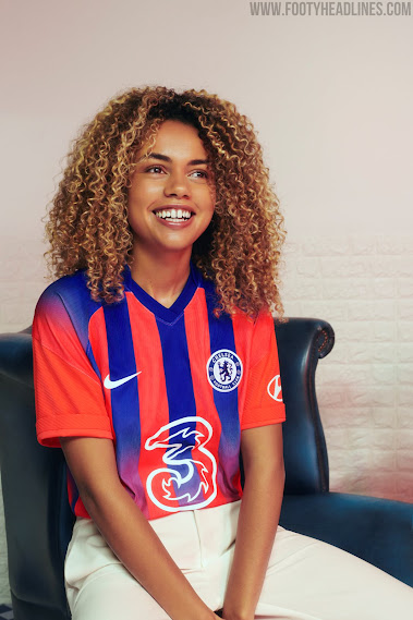 Chelsea Third Kids Football Kit