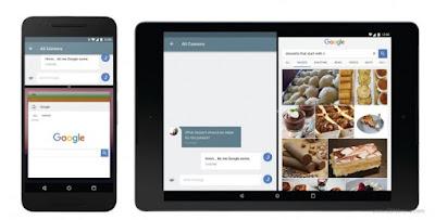 Android N Versi Developer Preview Rilis, Ini Fitur Utamanya