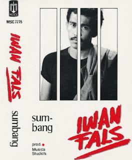 Kumpulan Lagu Mp3 Terbaik Iwan Fals Full Album Sumbang (1983) Lengkap