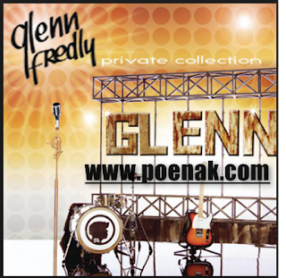 Lagu Glenn Fredly Album Private Collection (2008)