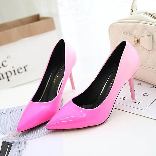 penampilan-stiletto-high-heels-korean-style