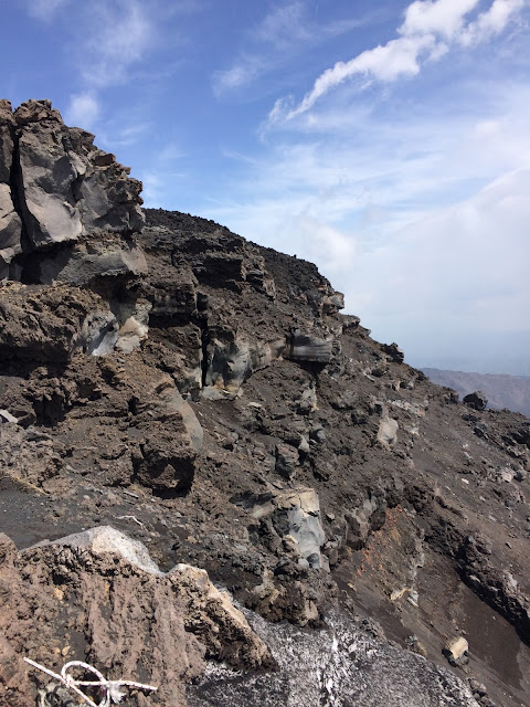 Sycylia, wulkan Etna